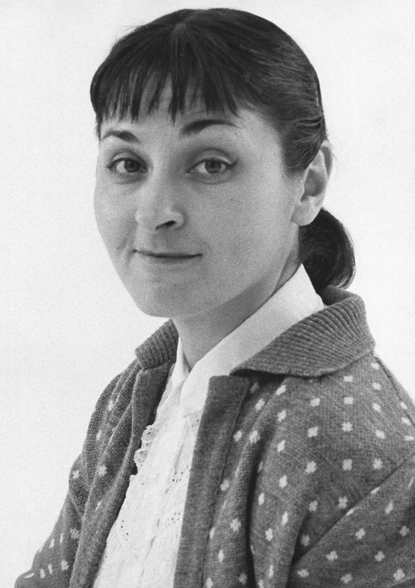 Thelma Blumberg